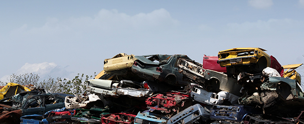 About Us | North Texas Auto Recyclers - Lewisville, TX