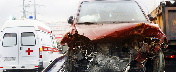 Wrecked Cars  | North Texas Auto Recyclers - Lewisville, TX